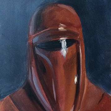An image of an Imperial Guard
